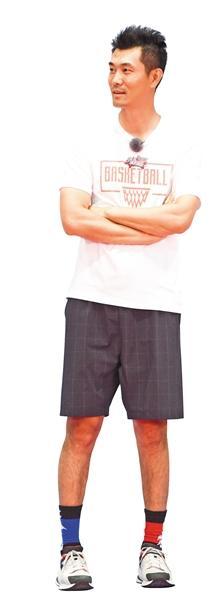 王仕鹏 想为中国篮球开发新的人才库